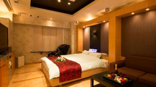 大阪セフレ:HOTEL AXIS